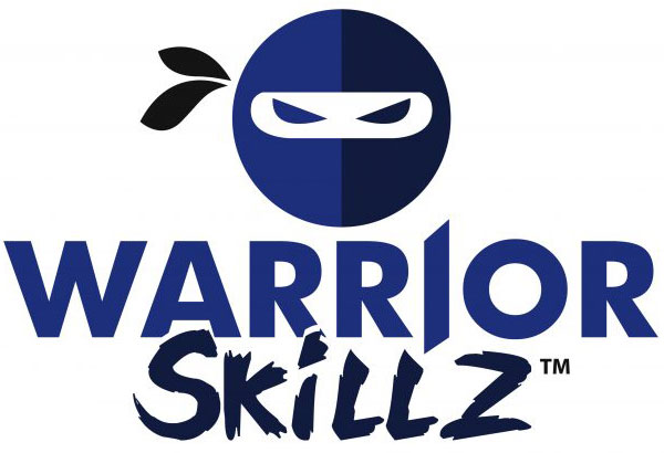 Logo Warrior Skillz